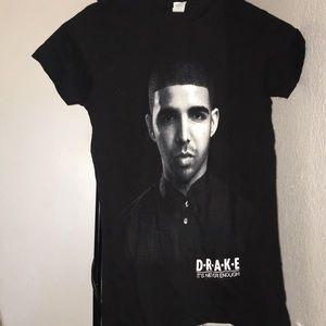 Drake tee shirt